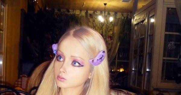 Saiba as verdades e as mentiras sobre a Barbie humana! - Fotos ...
