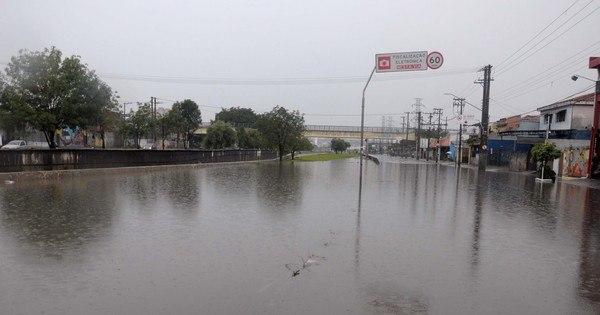 Prefeitura de SP promete desengavetar obras antienchente ...