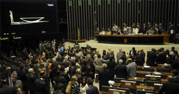 Congresso aprova Orçamento de 2013 e confirma salário mínimo ...