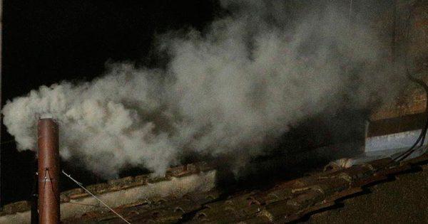 Fumaça branca no Vaticano: cardeais escolhem o novo papa da ...