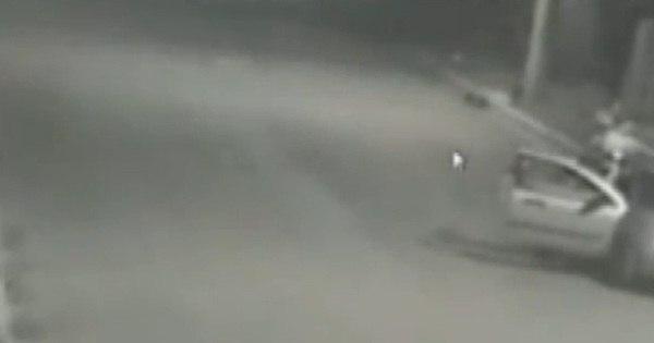Imagens mostram estudante sendo raptada em Anápolis (GO ...