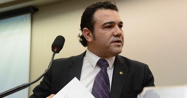 STF mantém data para interrogatório do deputado Marco Feliciano ...