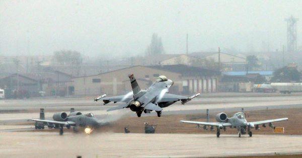 Rússia vê possibilidade de conflito militar entre Coreia do Norte e ...