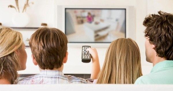 Televisão é o meio de comunicação mais utilizado por 93% dos ...