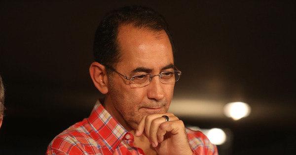 Condenado pelo mensalão, João Paulo Cunha expõe mágoa com ...