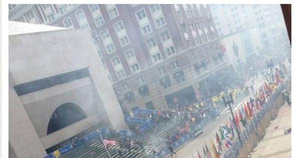 Relembre os momentos de terror em Boston - Fotos - R7 Internacional
