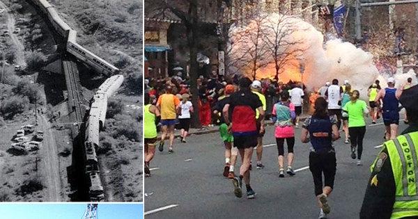 Atentado em Boston é o pior ataque aos EUA desde 11 de ...