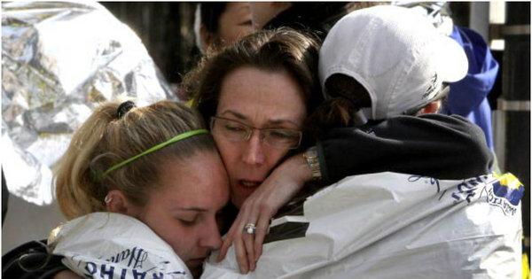 Atentado em Boston: terrorismo tchetcheno ou violência americana ...