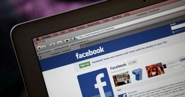 Quanto vale seu perfil no Facebook? Ferramenta de pesquisadores ...