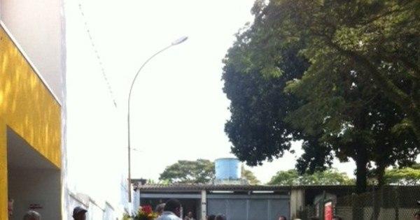 Corpo de dentista queimada viva durante assalto é enterrado em ...