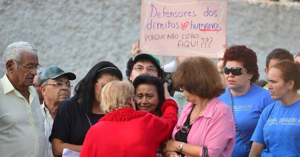 Alckmin considera 'bárbaro' o assassinato de dentista queimada ...