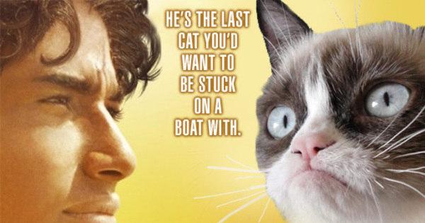 Memes famosos viram cartazes de filmes de Hollywood - Fotos - R7 ...