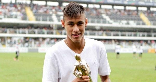 Salário de Neymar banca quase todo time do Corinthians - Fotos ...