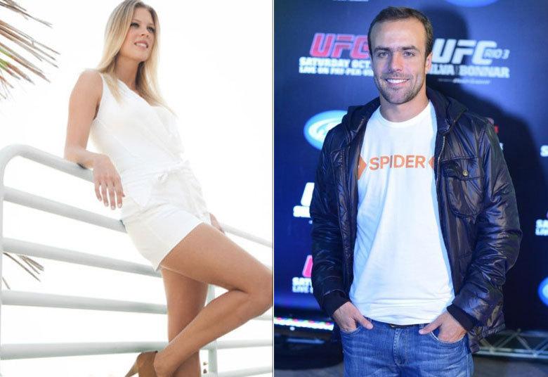 Divulgação/Ford Models/ Dilson Silva/AgNews