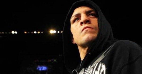 Dana White revela que Nick Diaz negou luta e declarou ...