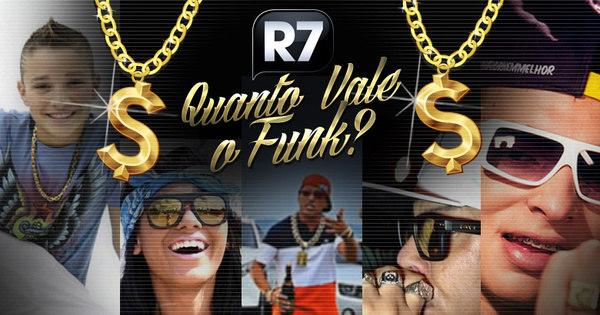 Favela é passado! Saiba quanto vale o funk hoje em dia - Fotos - R7 ...