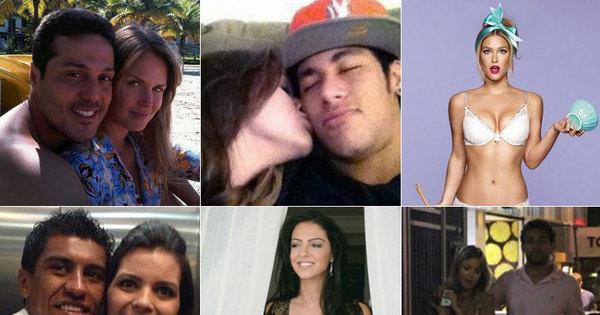 Conheça as mulheres dos jogadores brasileiros convocados para a ...