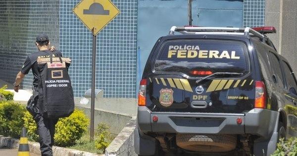 Nordeste é nova rota de tráfico no Brasil - Notícias - R7 Internacional