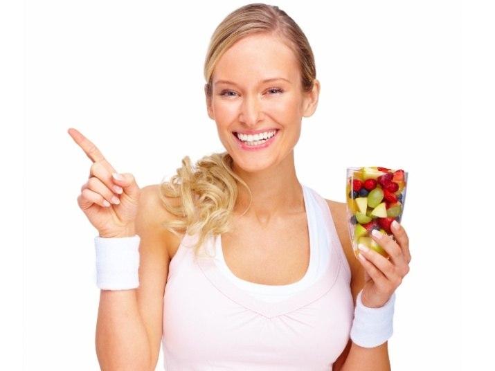 40 советов по здоровому питанию - Журнал Здоровье
