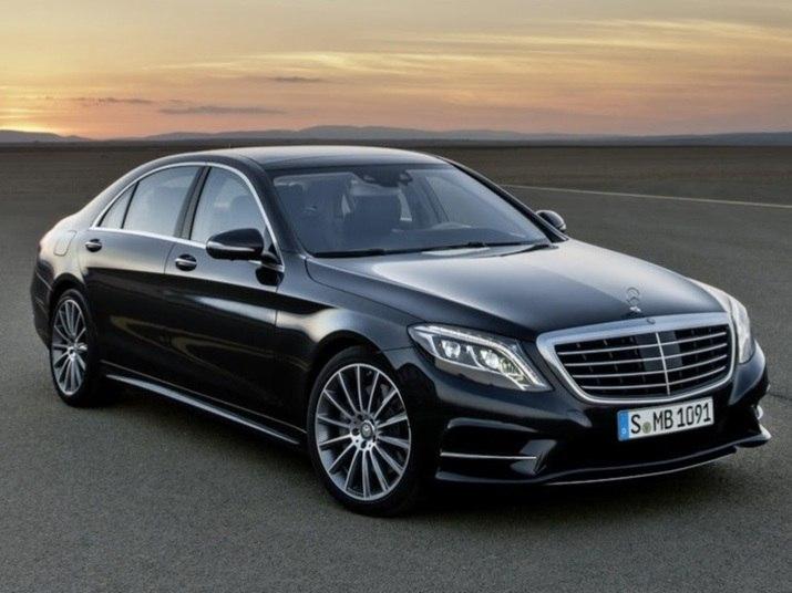 Mercedes-Benz revela o novo Classe S, carro mais luxuoso da marca ...: noticias.r7.com/carros/fotos/mercedes-benz-revela-o-novo-classe-s...