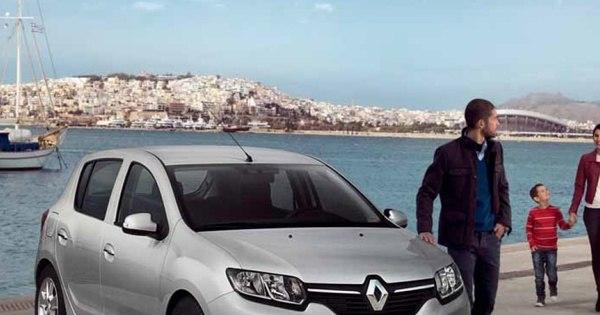 Aguardado para este semestre, novo Renault Sandero promete ...