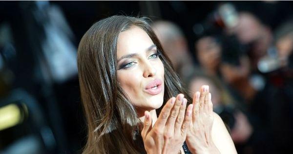 "Noiva de CR7 em Cannes e jornalista que ""enlouqueceu"" Messi ..."