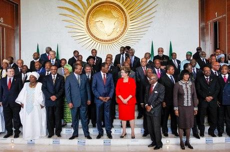 Bondade? Brasil perdoa dívida de 12 países africanos no total de US$900 mi