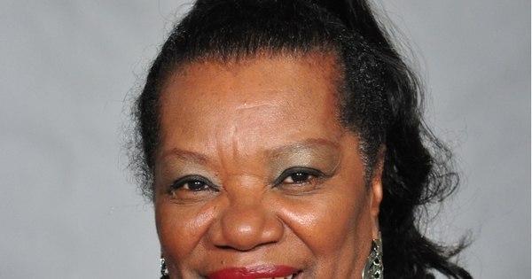 Aos 74 anos, Neusa Borges reclama de falta de emprego na TV ...