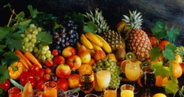Frutas ajudam a prevenir envelhecimento precoce - Notícias - R7 ...