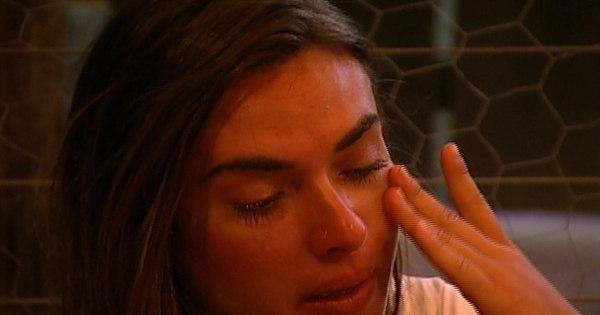 Emoção à flor da pele: Reveja os momentos de chororô dos peões ...