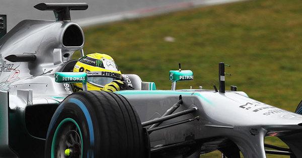 Mercedes pode ser punida por teste ilegal; relembre as maiores ...