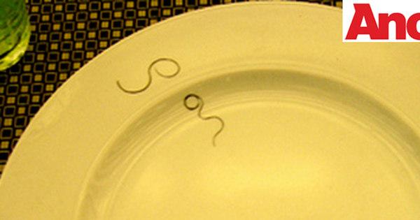 Britânico coloca cabelo na comida para não pagar a conta - Notícias ...