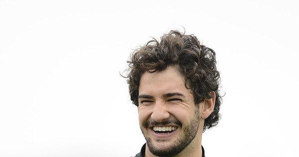7 motivos para o Corinthians querer a volta de Pato - Fotos - R7 ...