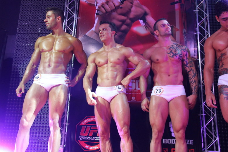 Os organizadores do evento repetiram inúmeras vezes ao público e aos participantes que o concurso não era sobre fisiculturismo. A intenção era revelar a beleza e sensualidade que circulam nas academias de ginástica do País