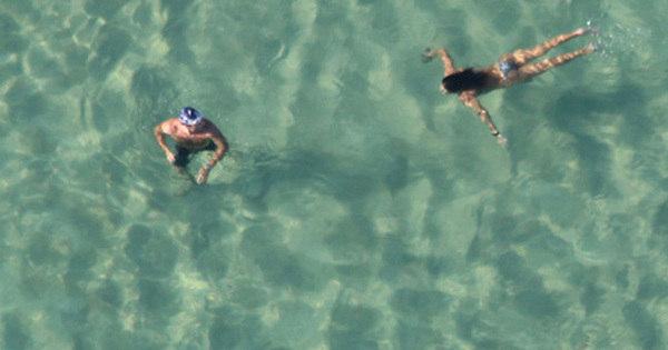 Rio tem 16 praias liberadas para banho neste final de semana ...