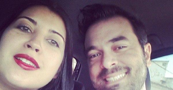 """Ex-marido de Priscila Pires fala sobre separação: """"Tenho vergonha ..."""