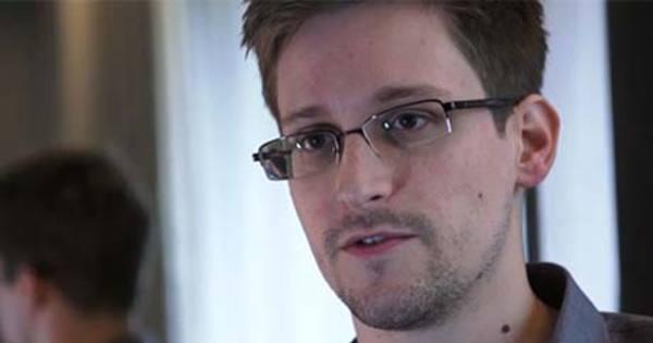 Casa Branca não perdoará Snowden por vazar programas de ...