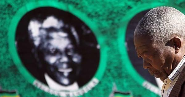 África do Sul se despede de Mandela convivendo com racismo ...