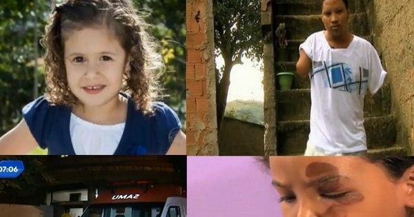 Morte de criança em escada rolante deixa pais em alerta; veja ...