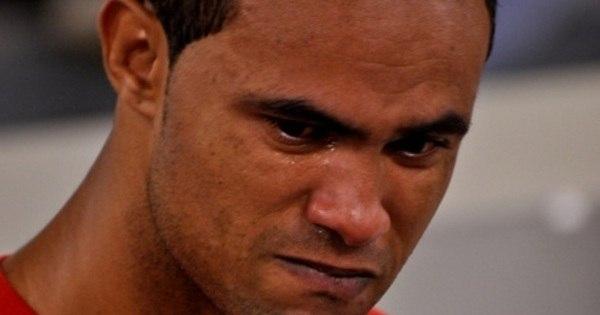 Tio do goleiro Bruno é preso e faz companhia a sobrinho na cadeia ...
