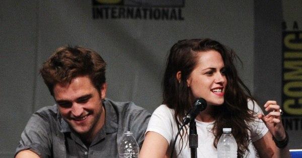 """""""O nosso relacionamento se transformou num produto"""", diz Kristen ..."""
