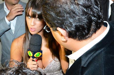 Dias Entrevista Geraldo Lu S E Paga Peitinho No Casamento De Edson