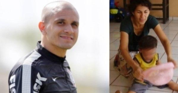 Jogador do Corinthians pode ser pai do filho de Eliza, afirmam ...