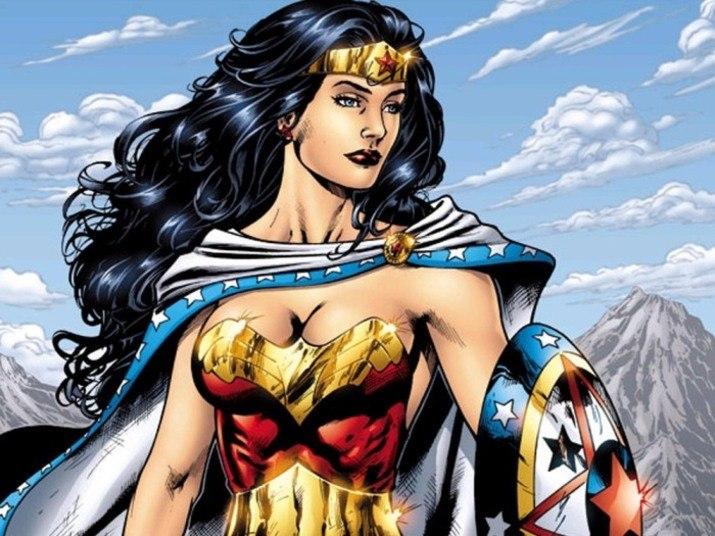 Embora tenha ganhado uma série de TV, a Mulher-Maravilha ainda não protagonizou uma adaptação para as telonas