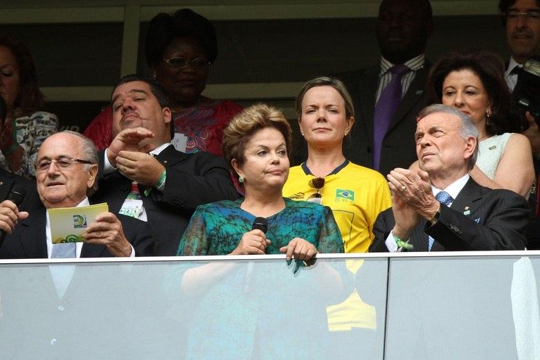 Guilherme Dionízio/15.06.2013/Estadão Conteúdo