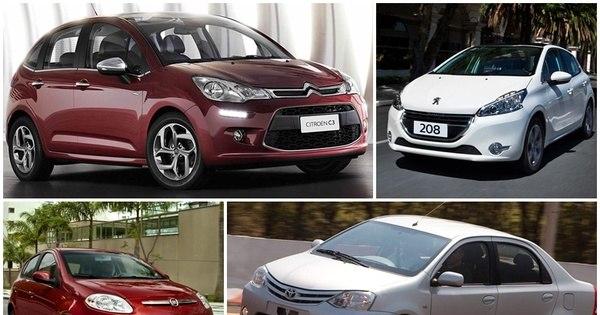 Veja quais são os carros mais baratos e mais caros para consertar ...