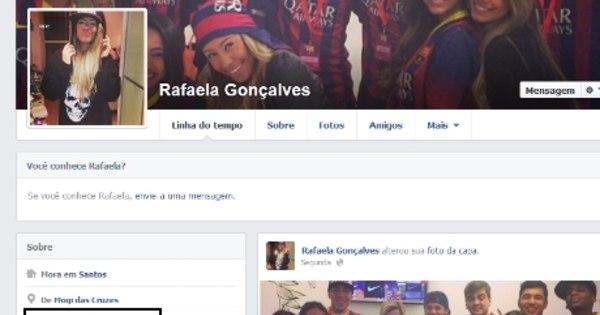 Novo amor? Irmã de Neymar muda status de relacionamento em ...