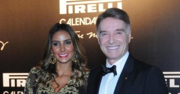 """""""Meu dinheiro não é o dele"""", diz Flávia Sampaio, namorada de Eike ..."""
