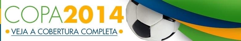 Cobertura Copa 2014