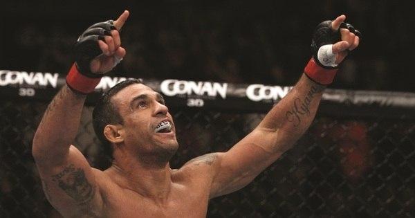 Saiba quem são os 15 lutadores mais bem pagos da história UFC ...